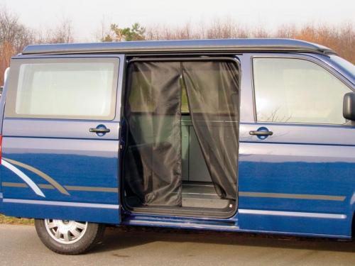 Moustiquaire de porte pour VW T5 depuis 2003