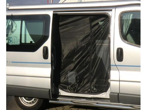 Moustiquaire de porte pour Trafic, Vivaro, Nissan NV depuis 2002