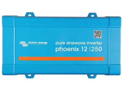 Convertisseur Phoenix 12V/230V 250 VA pur Sinus VE Direct