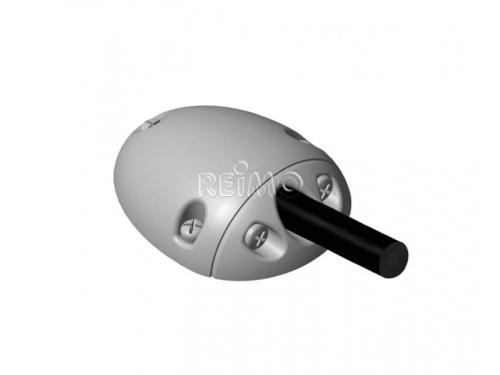 Passe câble diamètre 10-12 mm