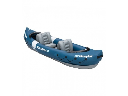 Kayak Sevylor Riviera 2 places