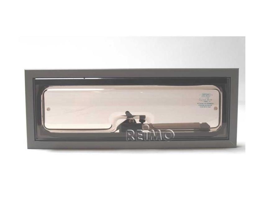 Cadre En Aluminium Pour Fenêtre Ref 34432