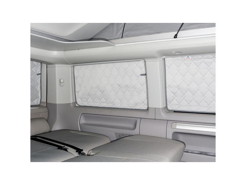 Extreme pour les fenêtresgauches de l'espace voyageurs VW T6.1 / T6 / T5