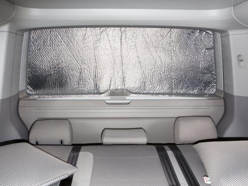 Isolant BRANDRUP Inside pour fenêtre à simple vitrage du hayon, T6.1 / T6 VW