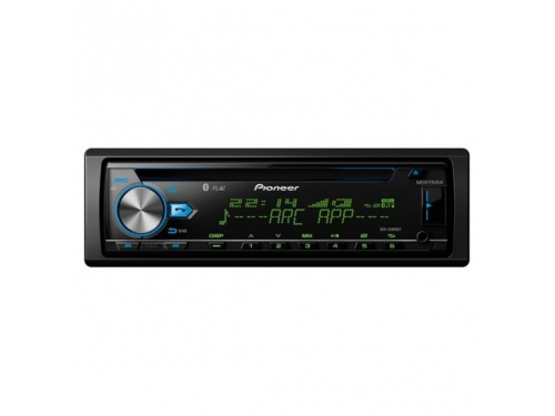 Autoradio Pioneer MixTrax et bluetooth
