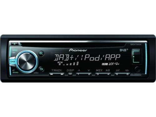 Autoradio Pioneer avec récepteur radio numérique