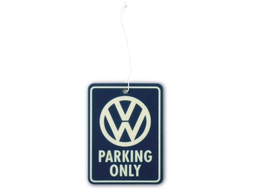 Désodorisant Volkswagen Parking Only Parfum Fresh