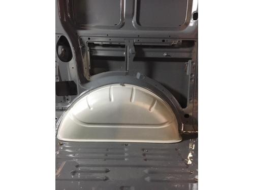 Protection GAUCHE pour passages de roue