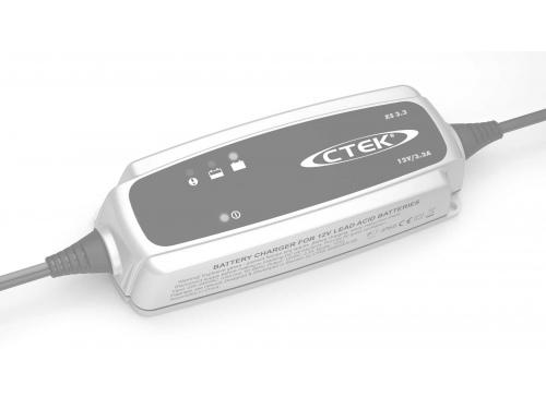 Chargeur CTEK MXS 3.3 12V