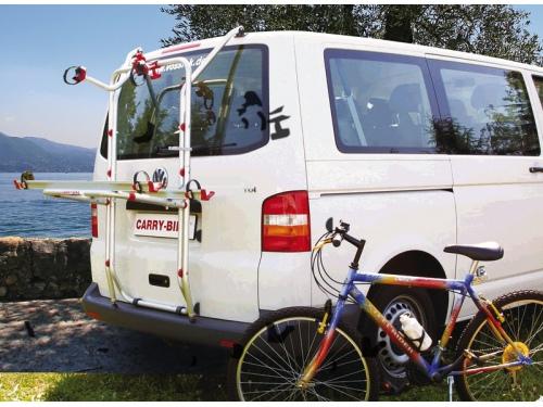 Porte vélo FIAMMA Carry Bike VW T6 Hayon