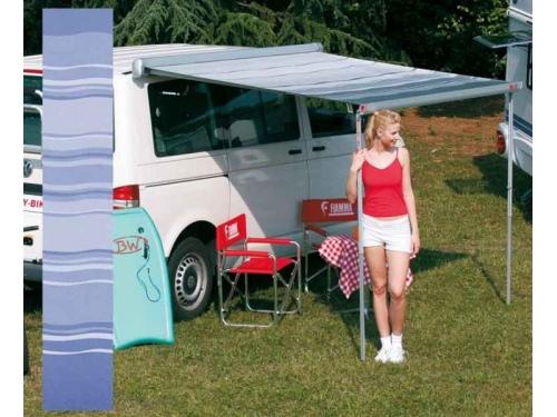 Auvent pour VW T5 California ou Multivan Fiamma F45S