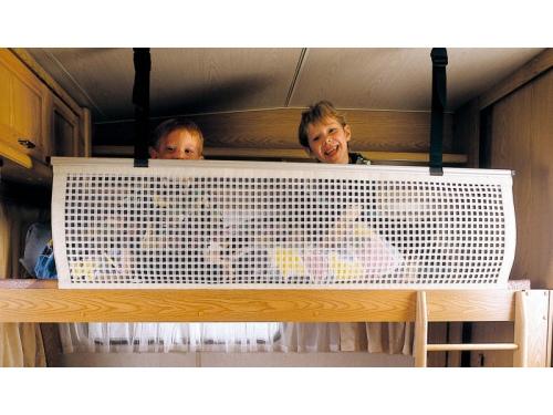 Filet de sécurité rigide 150 x 58 cm