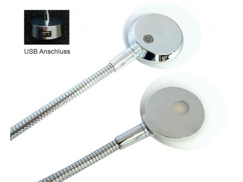 Liseuse LED flexible
