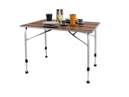 Table décor en bois noble Tyresta