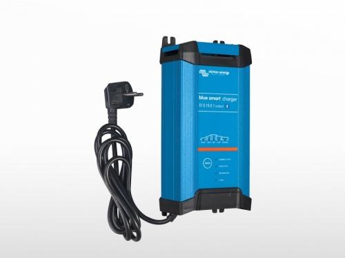 Chargeur de batterie VICTRON Blue Smart IP22 12/15 - 3 SORTIES
