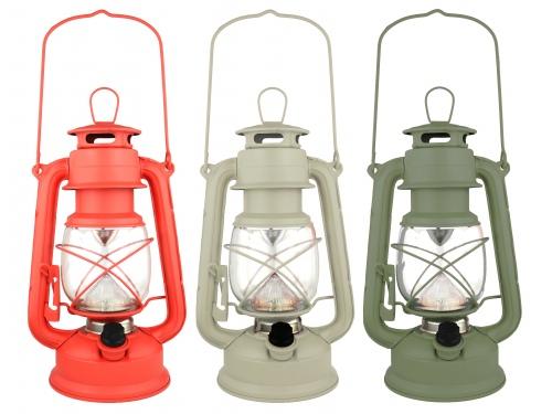 Lampe tempête authentique LED