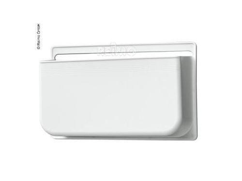 Étagère en plastique Pocket L blanche