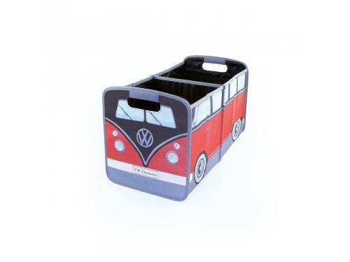 BOITE DE RANGEMENT PLIABLE VW T1 BUS