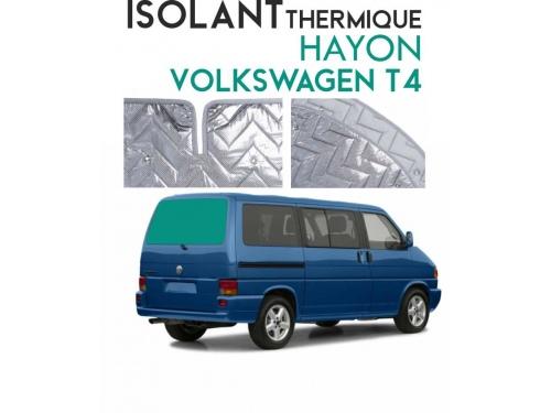 Isolant thermique alu Volkswagen T4 Hayon