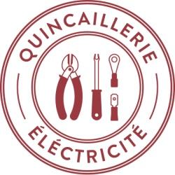 Quincaillerie électricité