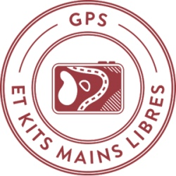 GPS - Kit Main libre