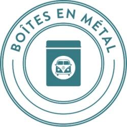 Boite en métal