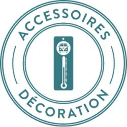 Accessoire décoration