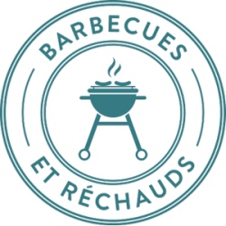 Barbecue réchaud