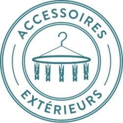 Accessoires extérieurs