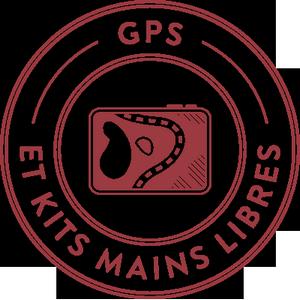 Categorie GPS - Kit Main libre
