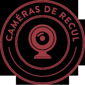 Categorie Caméra de recul