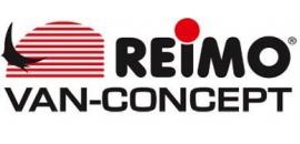 Logo fabricant REIMO