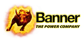 Logo fabricant BANNER