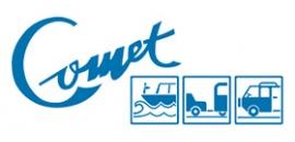 Logo fabricant COMET