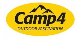 Logo fabricant CAMP4