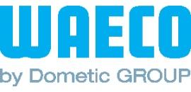 Logo fabricant WAECO