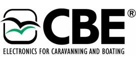Logo fabricant CBE
