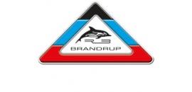 Logo fabricant BRANDRUP