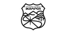 Logo fabricant I-KAMPER