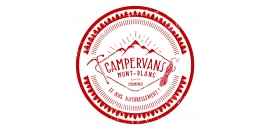 Logo fabricant Campervans Mont Blanc