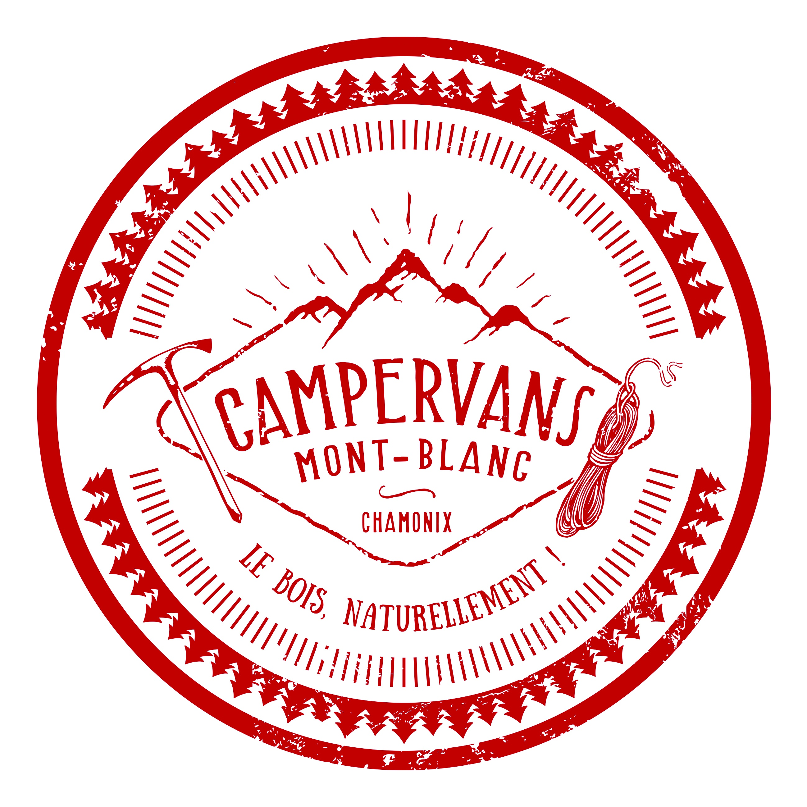 Campervans Mont Blanc