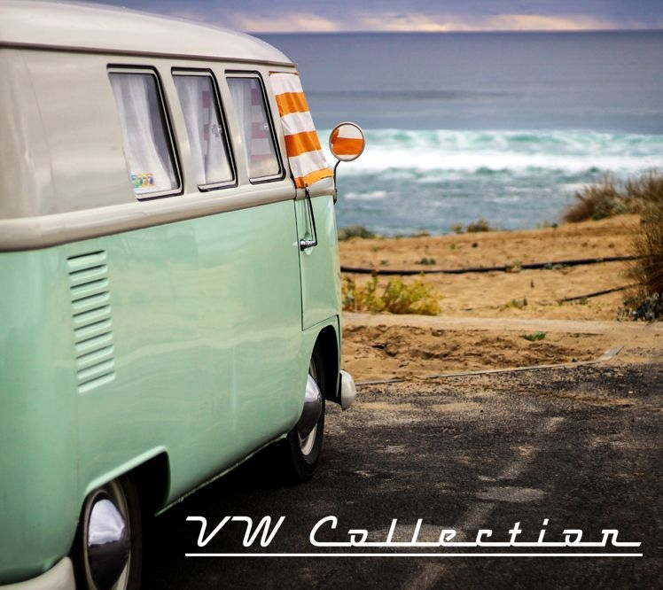 Collections Vintage Collector VW